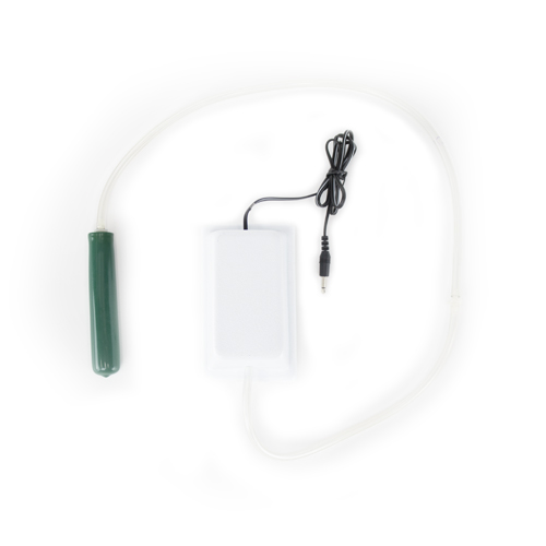 Enabling Devices 700 Grip & Puff Switch