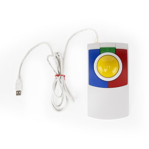 Inclusive TLC USB Trackball Mouse