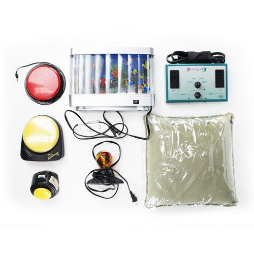 Multi-Sensory Switch Kit 1