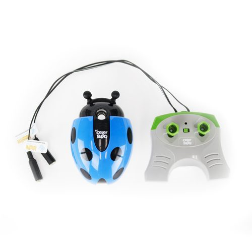 RC Color Bug Switch-Adapted Toy