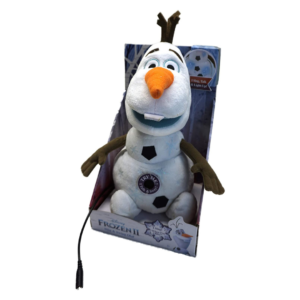 Click to View Olaf