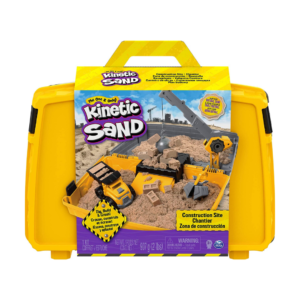 Click to view Kinetic Sand