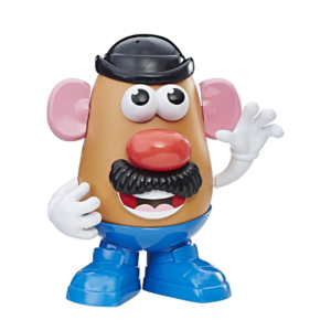 Click to View Mr. Potato Head