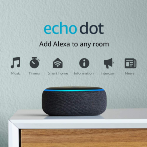 Click to View Echo Dot
