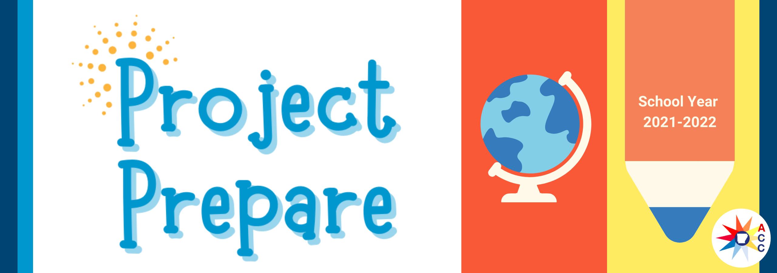 Project Prepare Header